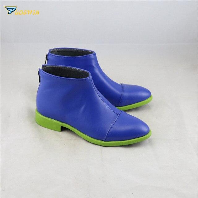 Jolyne Kujo Cujoh Shoes