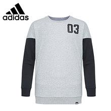 efe0c46597937e Original Neue Ankunft Adidas frauen Pullover Trikots Sportswear(China)