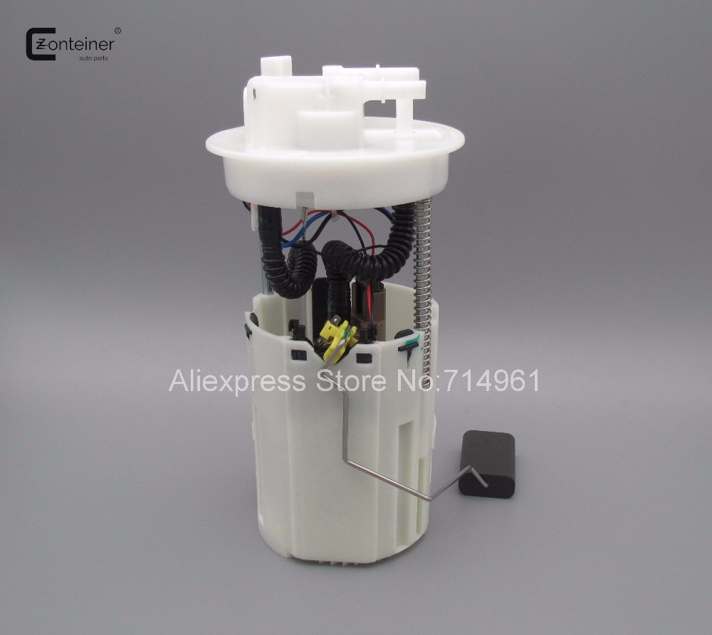 9017396 fuel tank pump assembly for Sail 2010