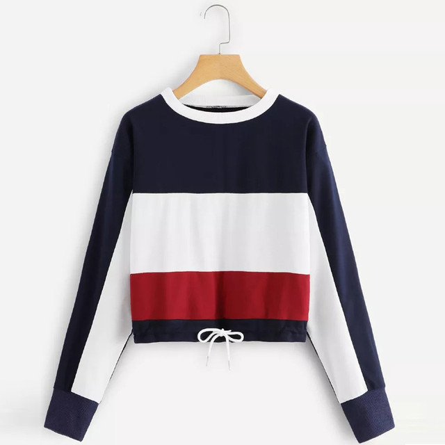 Casual Fashion Shirt Blouse Double Eleven New Arrival Hoodie Sweatshirt 3
