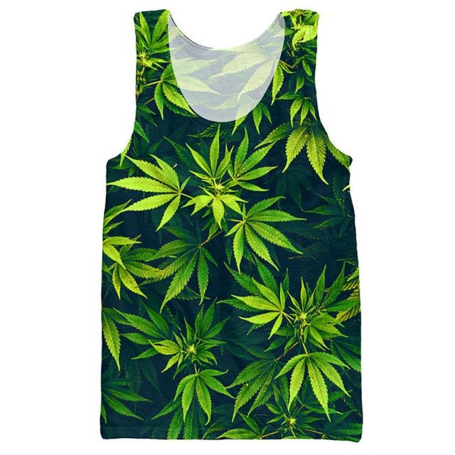 Sexy weed clothing