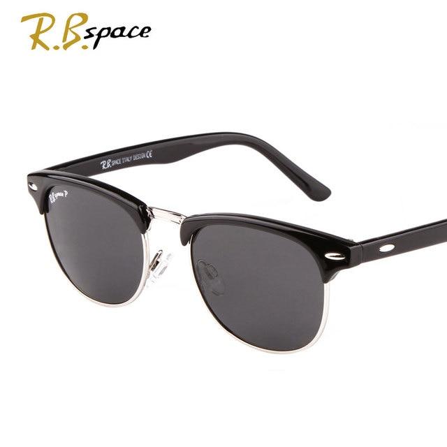 Горячая 2017 мужская Мода UV400 Поляризованные покрытия Солнцезащитные Очки мужчины Вождение Зеркало Очки Солнцезащитные Очки для мужчин и женщин очки