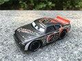 Original de la película del coche de pixar 1:55 racer no. 28 nitroade metal diecast toy cars nueva loose
