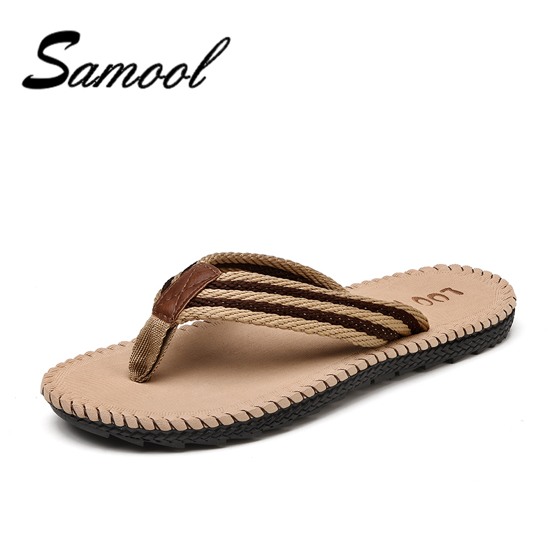 Summer Brand Men Flip Flops Printing Eva Rubber Non-Slip Soft Slides Home Slippers Casual Playa Tongs Sandals Beach Shoes fx5 trends in human performance research