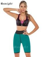 2016 Hot Shapers Body Shaper Super Stretch Super Women Control Panties Pant Stretch Slimming Neoprene Pants