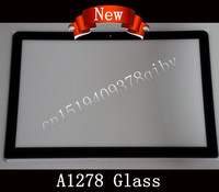 New LCD LED Screen Glass For Macbook Pro 13 Unibody A1278 Glass Lens 2009 2010 2011