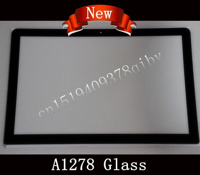 Nuovo Matrix LCD LED Schermo di Vetro Per Macbook Pro 13