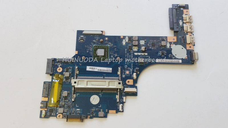 NOKOTION laptop MOTHERBOARD  E1-2100 CPU for Toshiba Satellite C50D C50D-B-018 K000891200 MAINBOARD тени для век essence quattro eyeshadow 13 цвет 13 laugh love lime variant hex name 438894