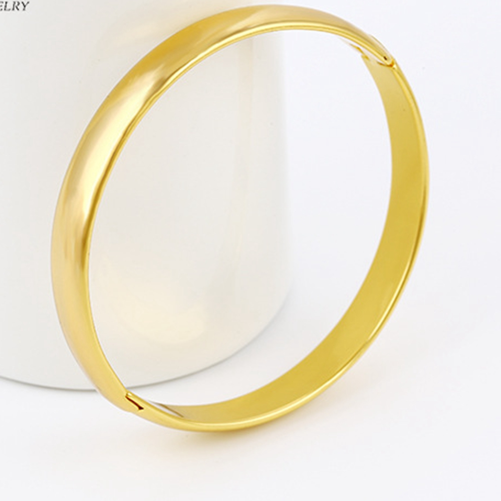 plain bangles for arm cuff party women from bangle jewelry engravable in gold bracelets item accessories steel bracelet vintage fashion wide