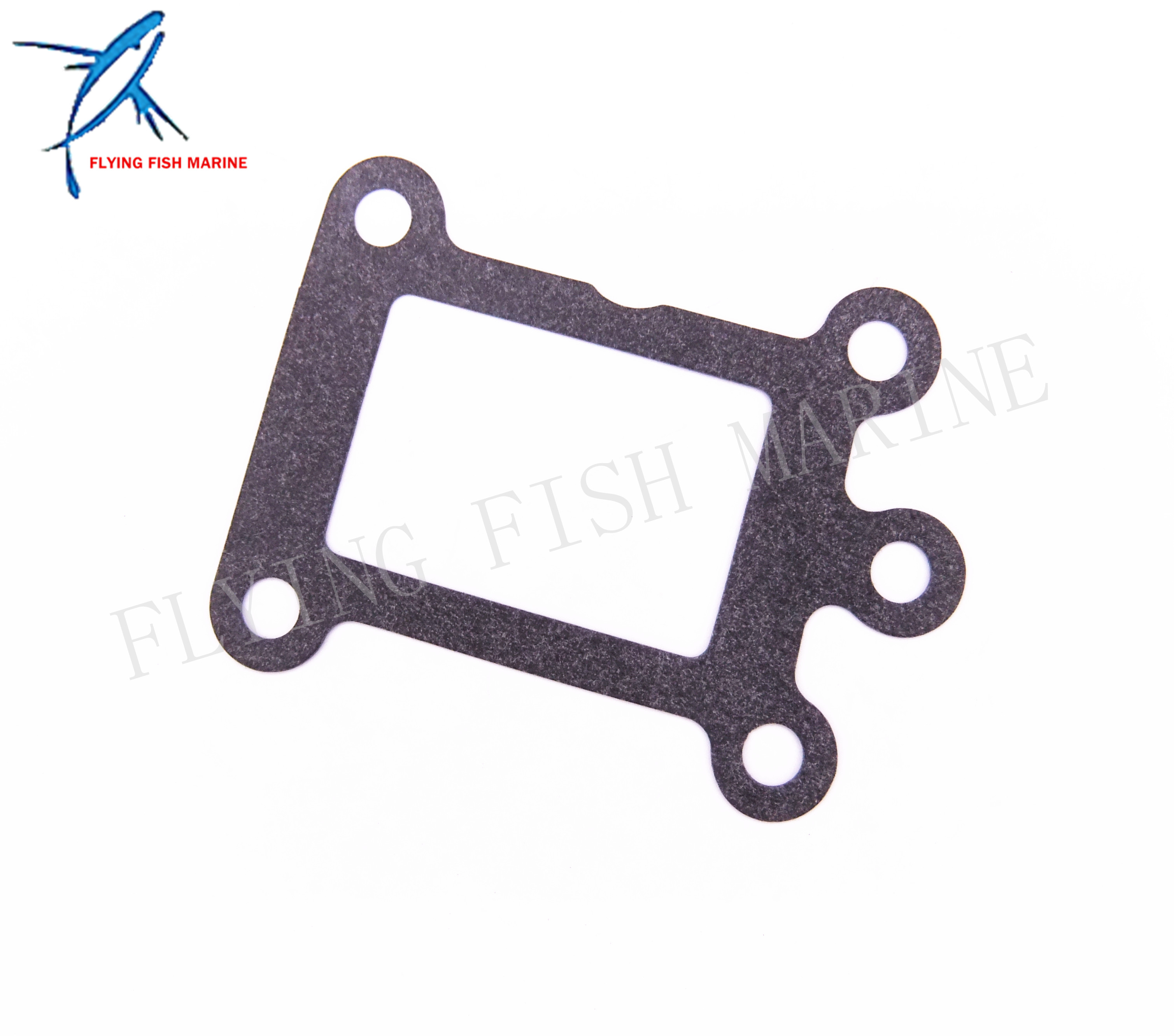 Outboard Engine 2.5F-01.01.00.06 Valve Seat Gasket for Hidea 2-Stroke 2.5F Boat Motor Free Shipping