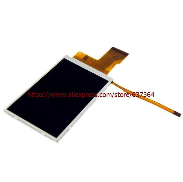 NEW LCD Display Screen For JVC GC-PX100BAC PX100BU PX100 Video Camera Repair Part