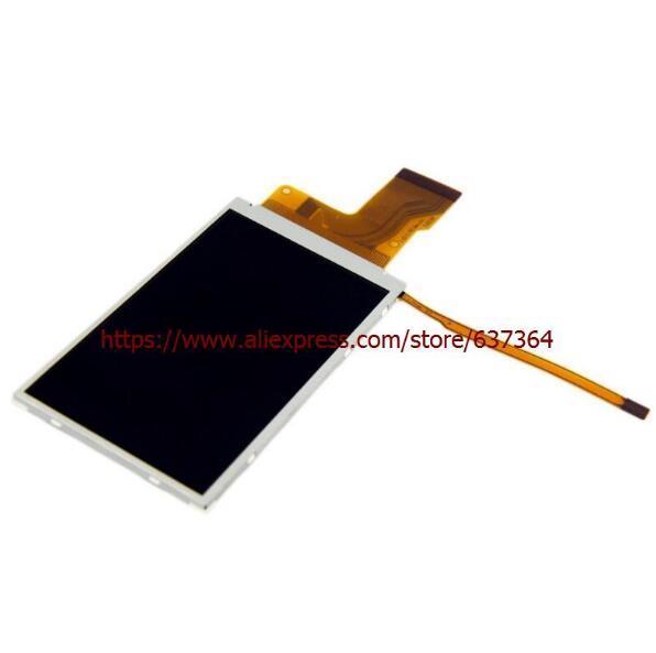 Nouvel écran daffichage à cristaux liquides pour la pièce de réparation de caméra vidéo JVC GC PX100BAC PX100BU PX100