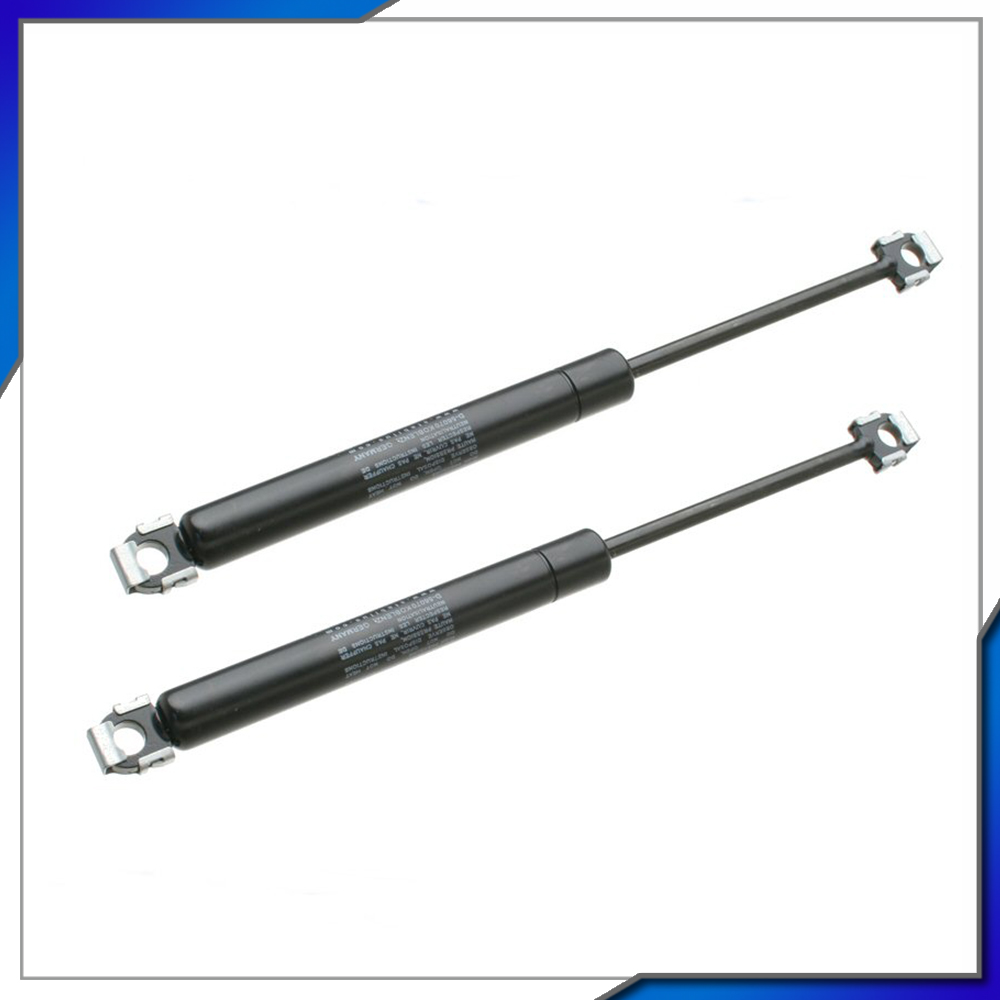 (2pcs) car accessories OEM E34 5 SERIES BONNET Hood Strut