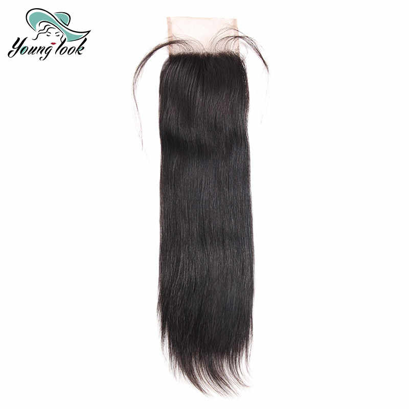 Detail Feedback Questions About Young Look Brazilian Hair Straight