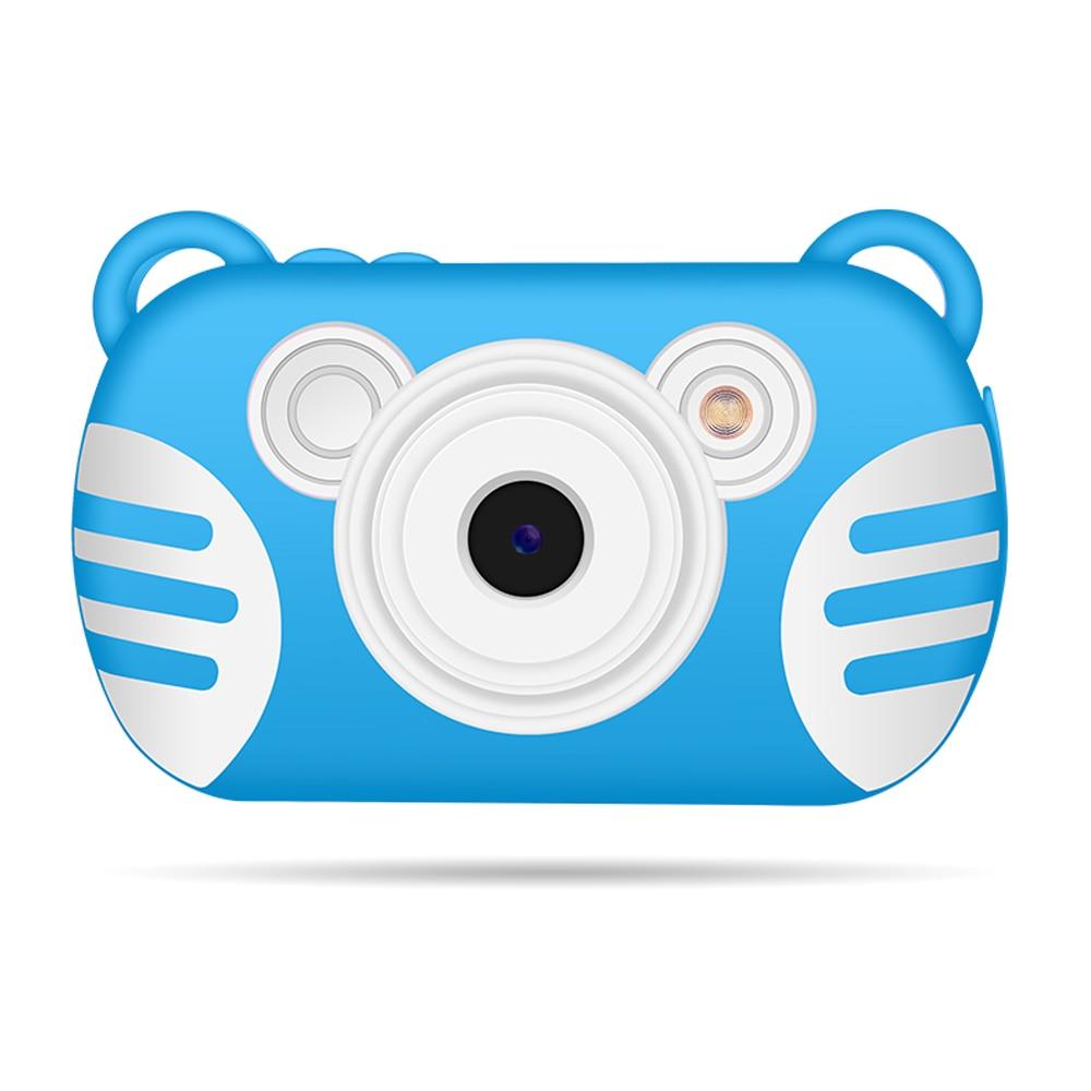 Appareil photo numérique enfant K6 Mini caméras pour enfants appareil photo sous-marin Portable étanche professionnel