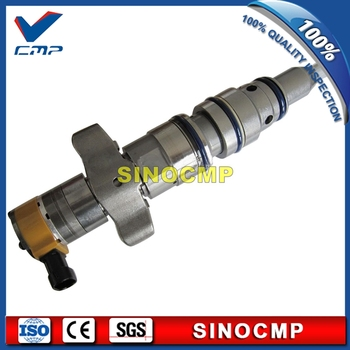 Common Rail Injector 236-0962 2360962 Para E330C Escavadeira 330C Motor C-9 C9