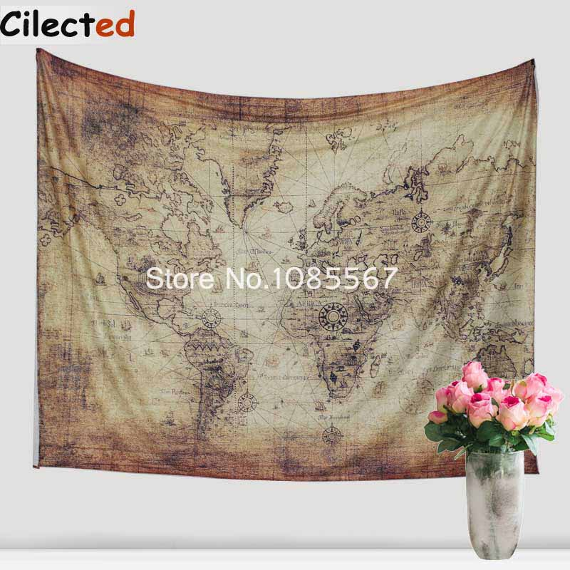 2017 New Indian Mandala Tapestry Hippie Home Decorative Wall Hanging Tapestries Boho Bea ...
