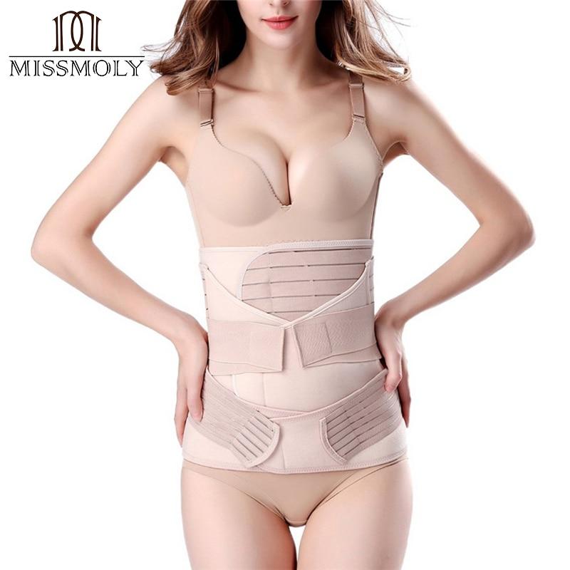 Extreme Tummy Control Postpartum Shapewear