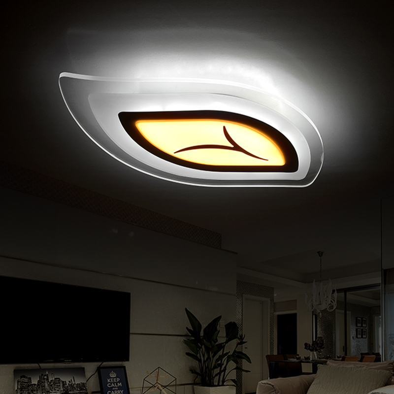 new ceiling lights indoor lighting led luminaria abajur modern led ceiling lights for living. Black Bedroom Furniture Sets. Home Design Ideas