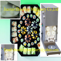 Electric sushi rice roll making machine for sale