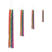 Новинка, японские ветрозащитные носки с кисточками, воздушный змей, японский флаг, кайт с кайнобори, мультяшный кисточек, цветной Носок, флаг, подарок