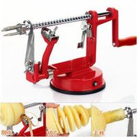 Triple multifunction machine hand Xiaoping Guo apple peeler paring knife fruit sliced peeled to the core