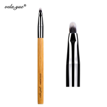 vela.yue Eyeliner Brush Synthetic Eyes Makeup Applicator Cos