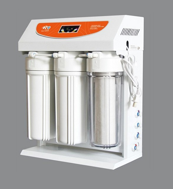 ccf710a4d 100GPD Home Use RO Plant-in Water Filters from Home Appliances on ...