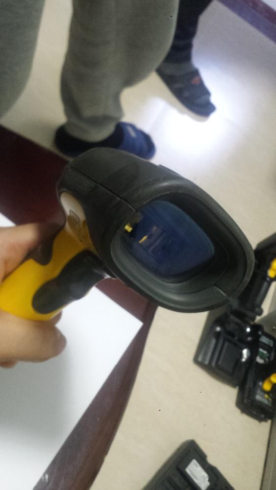 Symbol Ls3578 Wireless Barcode Scanner In Instrument Parts