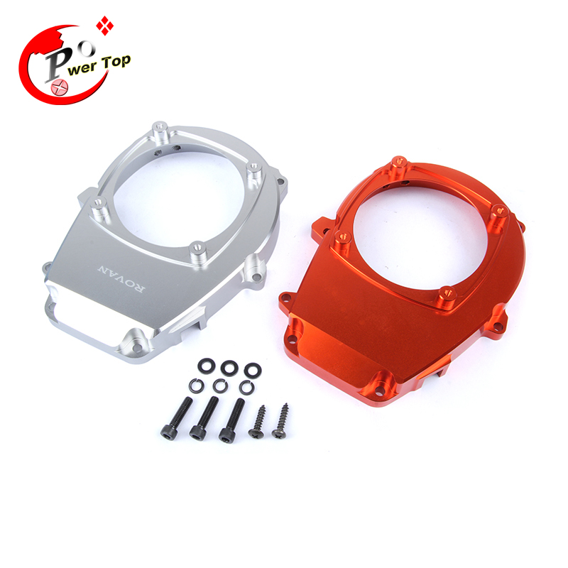 CNC BAJA ALLOY ENGINE FAN COVER WHEEL COVER FIT HPI BAJA 5B 5T 5SC LOSI 5IVE 27 5cc 2t 4 bolt gasoline engine walbro 668 carburetor ngk spark plug 7000 light clutch fits hpi baja 5b losi 5ive t redcat