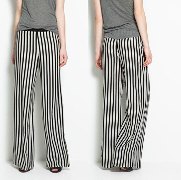 3da9d1a5b2 como hacer pantalones flojos para mujer