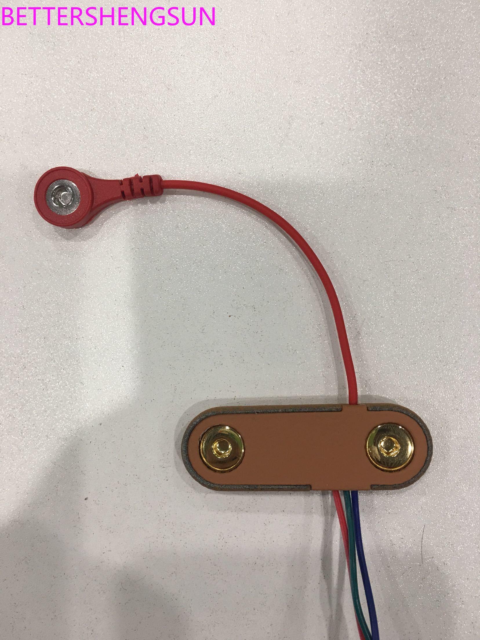 EMG Sensor Muscle Electric Signal Sensor Muscle Electric Module
