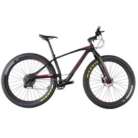 2016 Pro Super Light 10.6 кг MTB велосипеда углерода 29 + Mountain, MTB 29er велосипед, 29 плюс углерода полный велосипед 29 + bicicletas