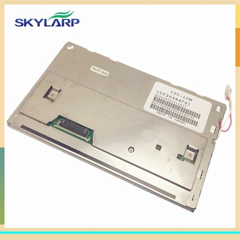 LCD display panel TM058WA-22L04B  цены