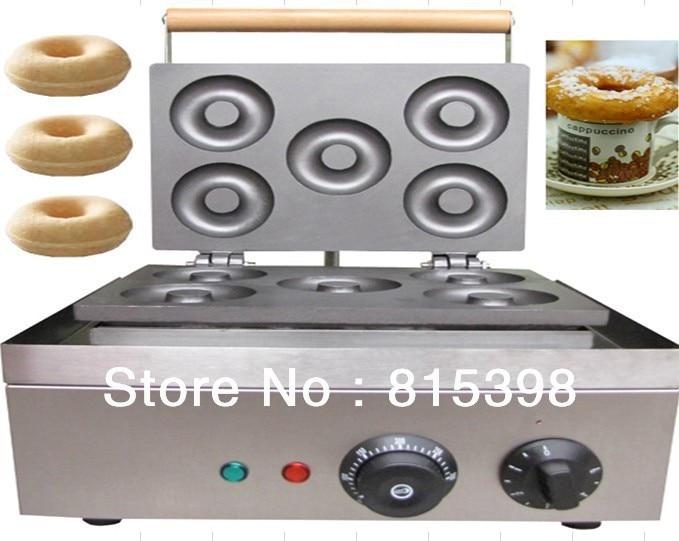5% discount Donut maker 220V