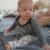 Bebê menino roupas de Marca menina do verão roupa dos miúdos conjuntos 3 pcs Longo-Sleeved Romper + Chapéu + Calças Crianças roupas recém-nascidos ternos do esporte