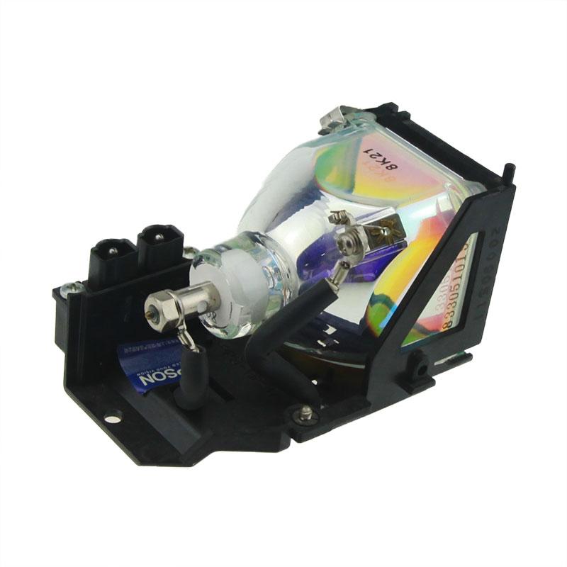 XIM Replacement Projector Lamp ELPLP10 / V13H010L10 / V13H010L1S for Epson EMP 510 / EMP 510C / EMP 710 / EMP 710C PROJECTORs