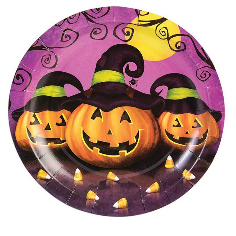 halloween paper plates Halloween paper plates, wholesale various high quality halloween paper plates products from global halloween paper plates suppliers and halloween paper plates factory,importer,exporter at alibabacom.
