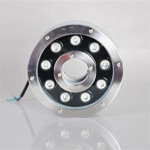 dip68 agua ip68 iluminacao dc12v controle remoto