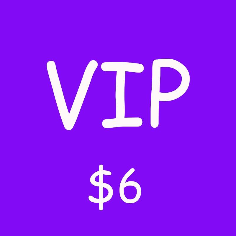 VIP $6 Punkt Bogen