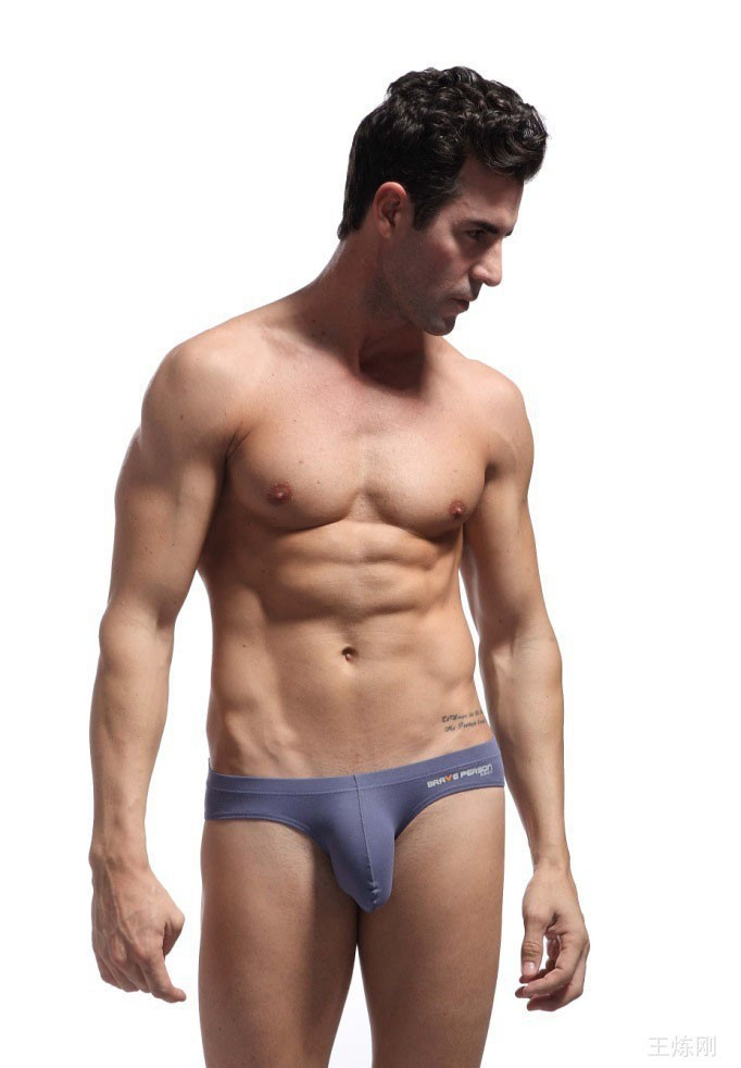 Aliexpress.com : Buy 5pcs sexy men underwear brand brave person ...