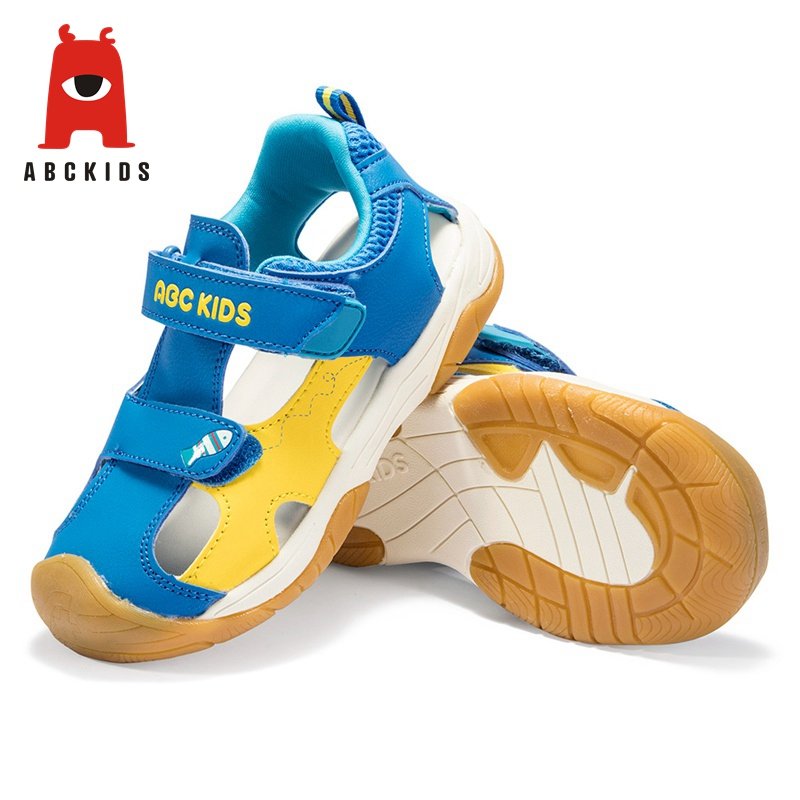 Mother & Kids Sneakers Hearty Abckids Spring Summer Sport Children Shoes Children Unisex Outdoor Sport Shoes Comfortable Anti-slip Toddler Sneakers To Ensure A Like-New Appearance Indefinably