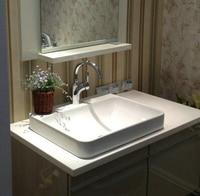 Fashion stage basin K 2660T rectangular Art basin Washing