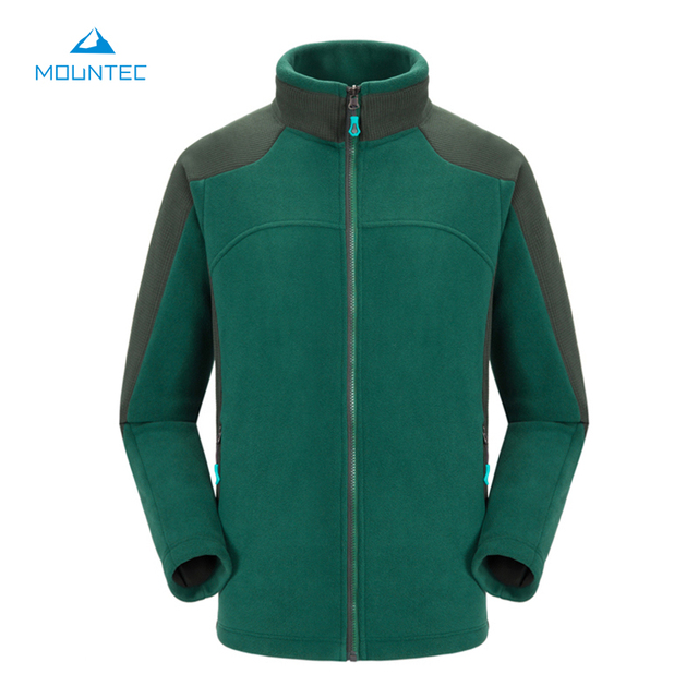 Hiking Clothing Sport Jacket Fleece Jacket Mens Sports Outdoor ...