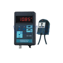 Sale CD-208 Digital Conductivity Controller ph meters of high accuracy