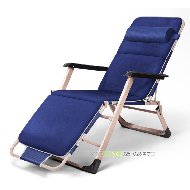 Brand Folding Nap Recliner Chair Sitting/Laying Siesta Deck Chair Couch Outdoor/Home/Office Winter/Summer Fishing Beach Chair