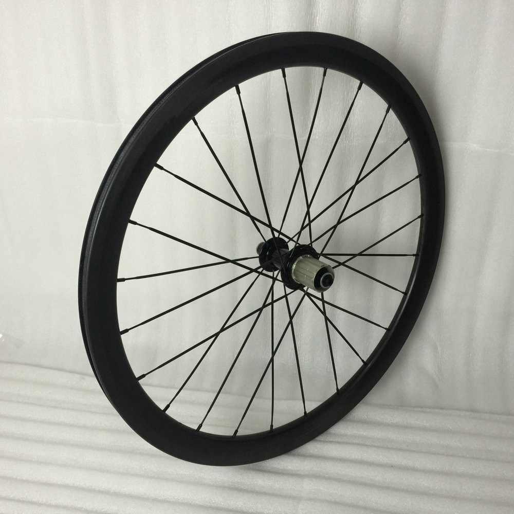 SEMA t700 t800 jante 24 pouces 520 carbone roues powerway r13 moyeu pour reach chameleon vélo pliant léger roue de cyclisme