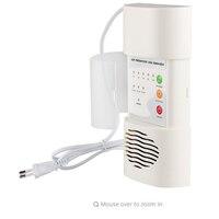 Air Ozonizer Air Purifier Home Deodorizer Ozone Ionizer Generator Sterilization Germicidal Filter Disinfection Clean Room