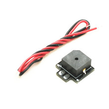 LANTIAN NAZE32 F3 Supper Loud Beeper 5V Buzzer Tracker For RC Racer Drone Spare Parts