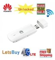 Unlocked Huawei E3272s 506 LTE Band 1/2/4/5/7 CAT4 150Mbps Modem American band pk e3372h 510 e8372h 517